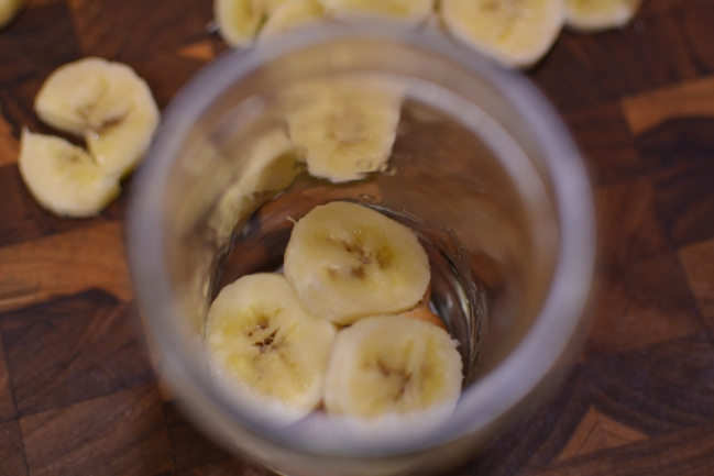 Portable Banana Pudding Cups from Cosmopolitan Cornbread