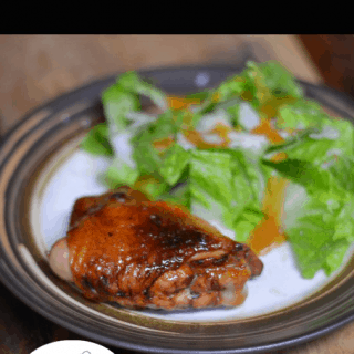 Guava Chicken & Recipes for Dad