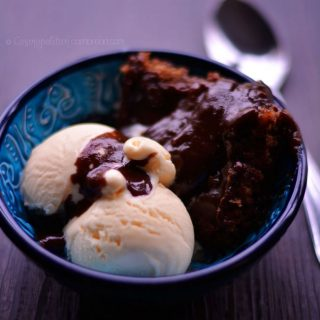 Fudge Pudding Cake