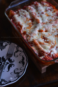 How to make delicious and classic Stuffed Manicotti, from Cosmopolitan Cornbread