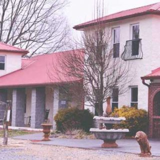 Corey Ippolito Winery | East Tennessee