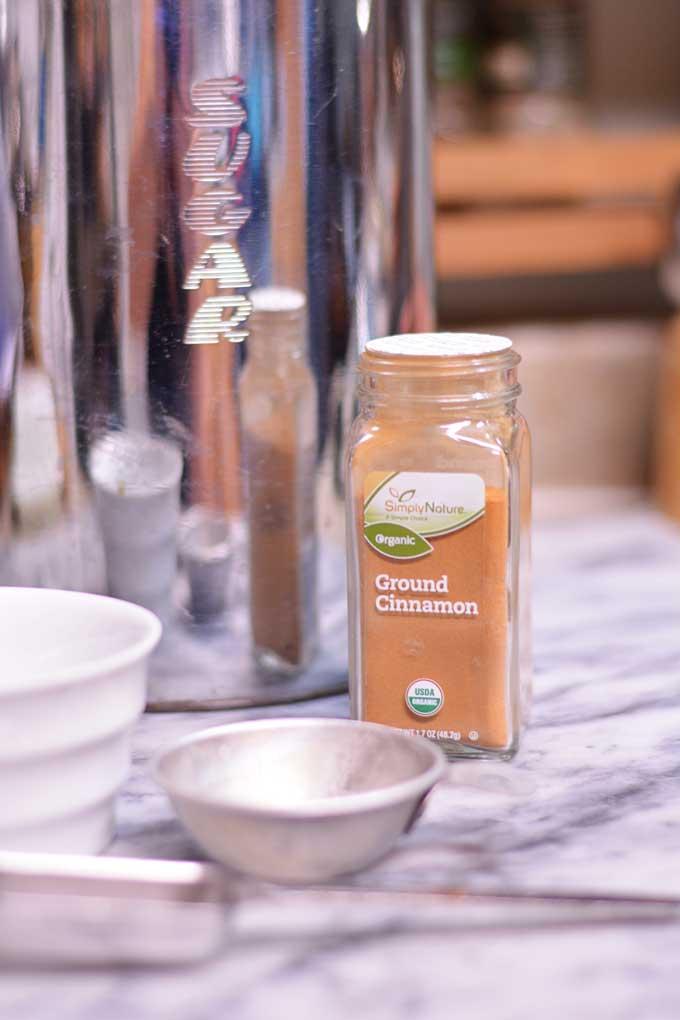 How to Make Cinnamon Sugar   Cosmopolitan Cornbread