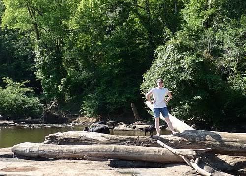 Raven Rock State Park in North Carolina | Cosmopolitan Cornbread