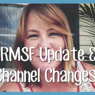 Rocky Mountain Spotted Fever Update & Channel Changes
