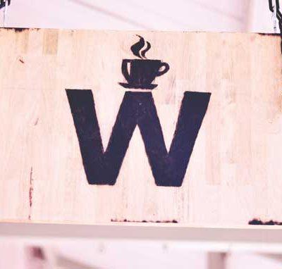 Warehouse Coffee | Hartselle, Alabama