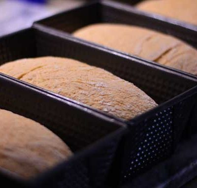 What's Wrong with my Bread!?   A Yeast Bread Troubleshooting Guide