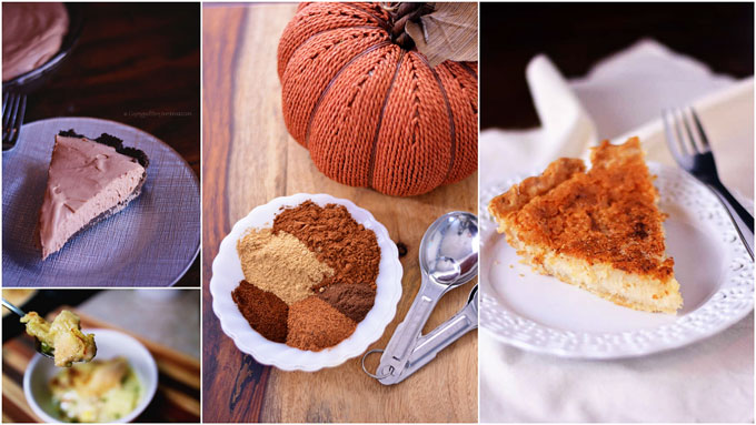 Get ready for Thanksgiving with 30 pie recipes, including my perfect pie crust! | Cosmopolitan Cornbread