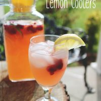 Lemon Coolers