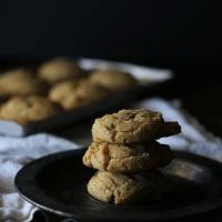 Toffee Bit Cookies