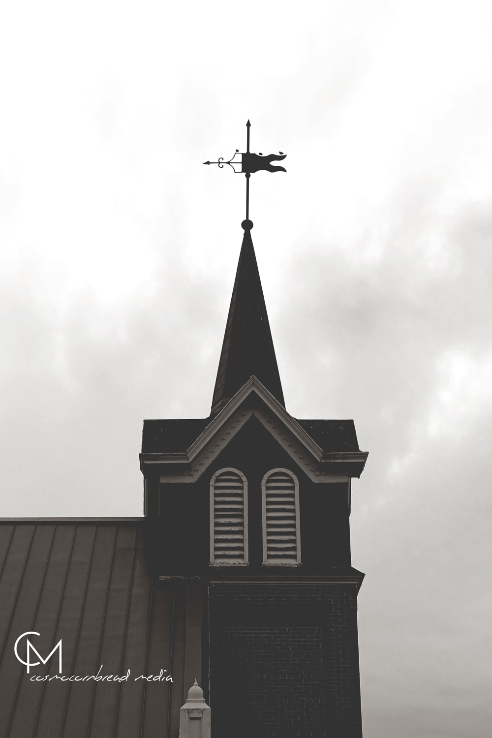 Steeples | A Photography Post from Cosmopolitan Cornbread
