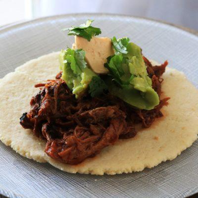 Paleo Barbacoa Tacos   Instant Pot