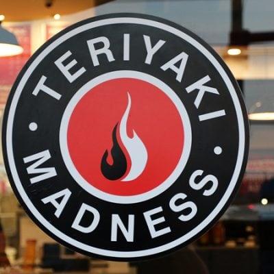 Teriyaki Madness in Madison, Alabama
