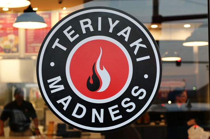 Teriyaki Madness in Madison, Alabama | Cosmopolitan Cornbread