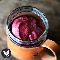 Berry Banana Boost Smoothie