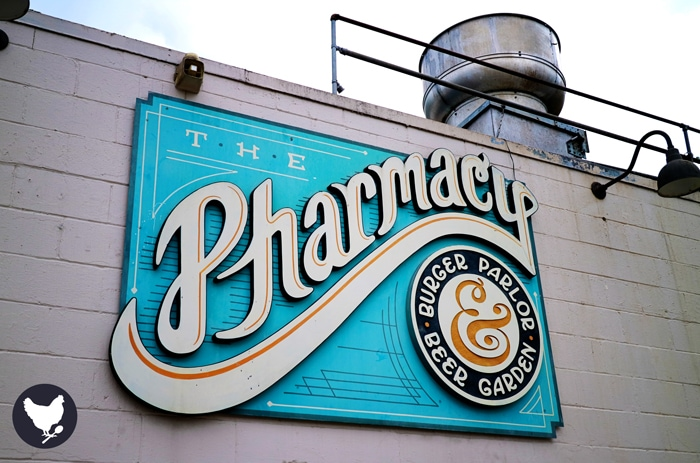 The Pharmacy in Nashville, Tennessee