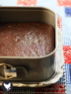 Paleo-friendly, moist and delicious brownies. You don't have to give up dessert just because you are paleo. Simply do it in a smart way. Get the recipe from Cosmopolitan Cornbread.