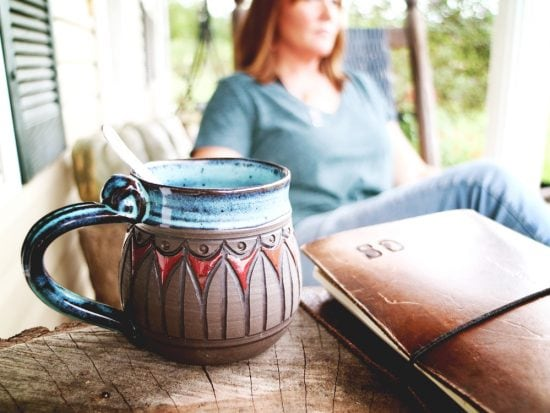 """Join me for another coffee chat devotional. This time I talk about the term """"good"""" and ask, what does it actually mean?"""