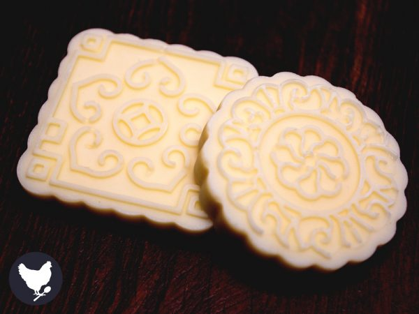 How to Make Homemade Lotion Bars - a great homemade gift from Cosmopolitan Cornbread