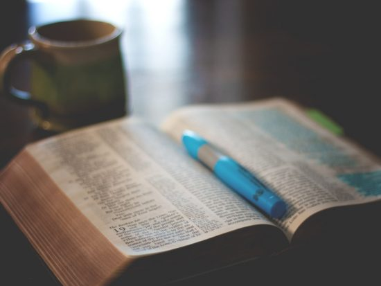 Free Chronological Bible Reading Plan | Cosmopolitan Cornbread