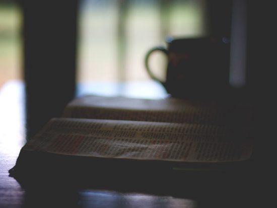Free Canonical Bible Reading Plan | Cosmopolitan Cornbread