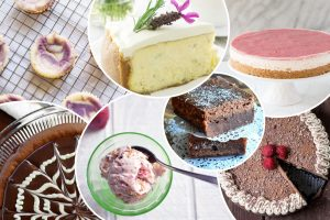 Take your dessert to the next level with this collection of 50 Cheesecake Recipes!