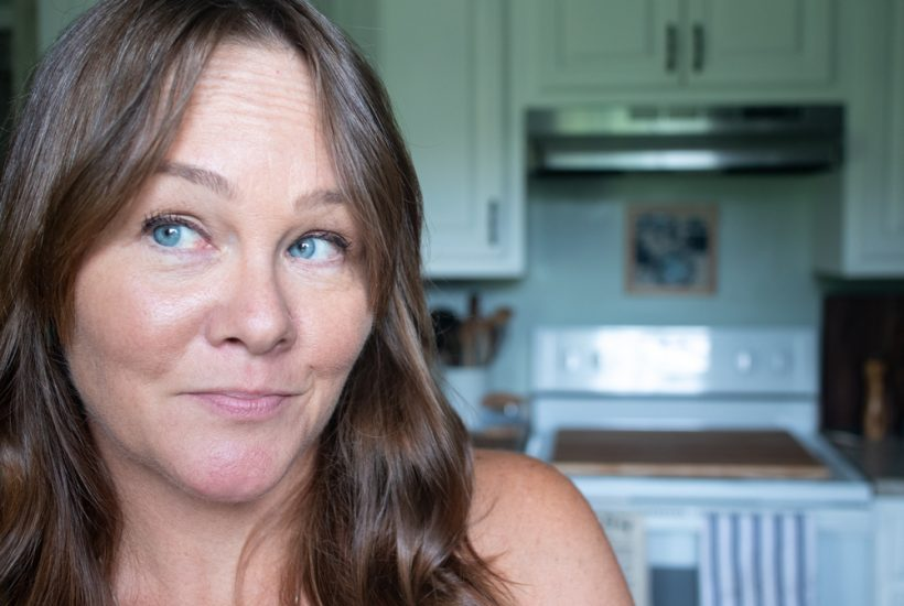 In this episode, I discovered a major issue in the kitchen that could have been really, really bad. Then I talked about the paint I am using in the kitchen as well as some future plans for the channel.