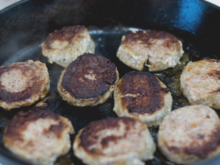 Learning to make your own breakfast sausage is easy. And once you do, the potential for variations is endless.