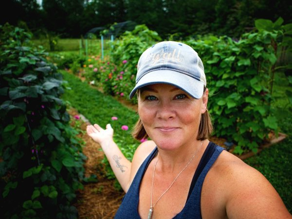 Join me for the week 9 garden tour of the 2020 summer garden season. This week I shared an experiment that I did in regards to dealing with squash bugs in the garden.