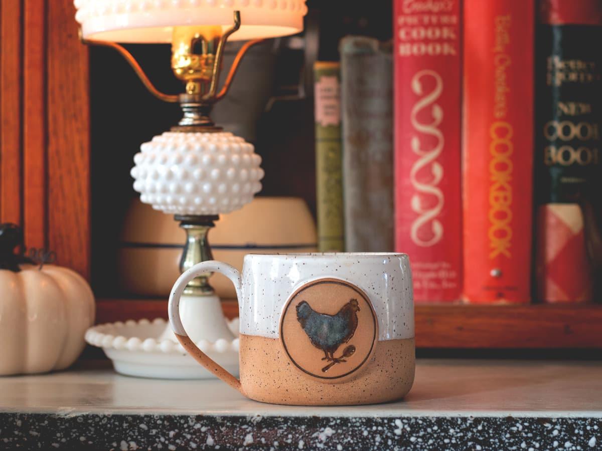 2020 Cosmopolitan Cornbread Mugs