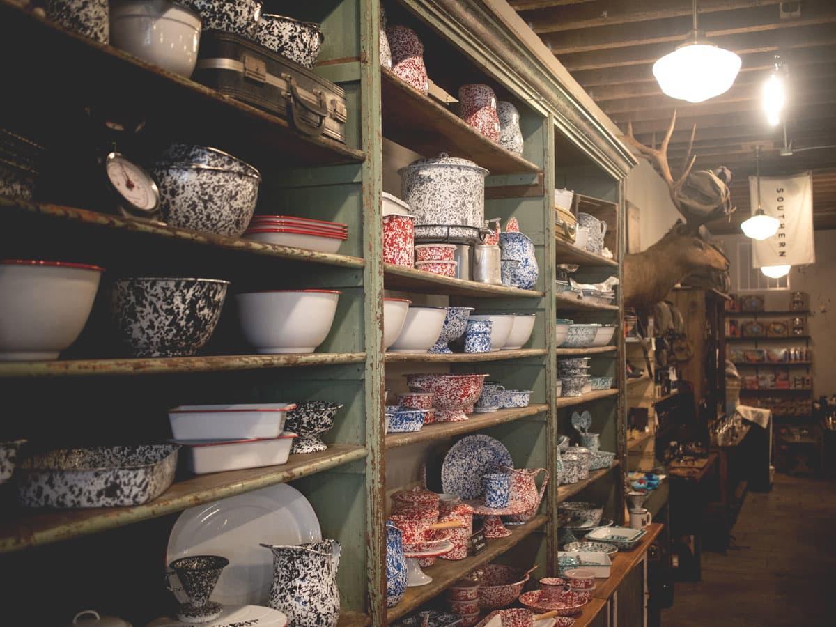 A Tour of the Mercantile - Ashley Mercantile in Cullman, Alabama