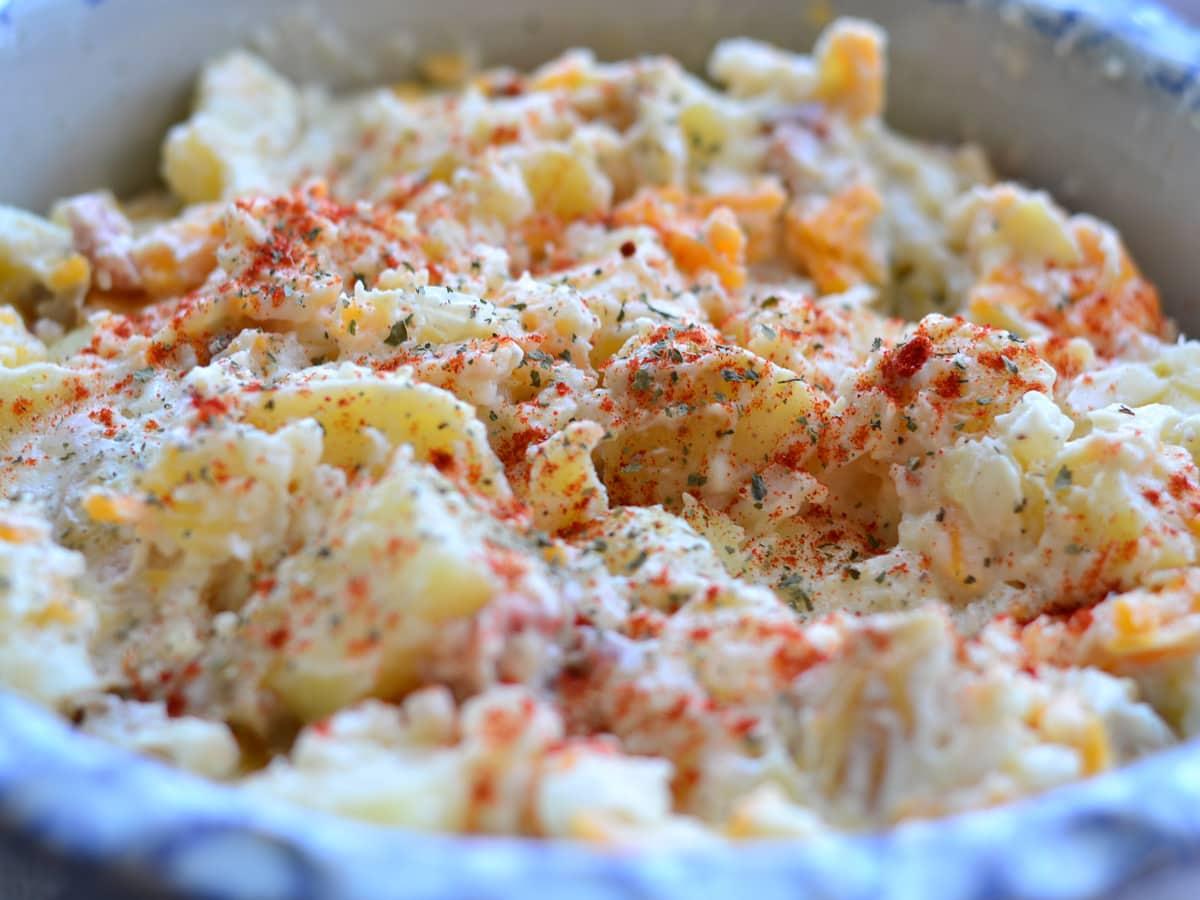 Our Favorite Potato Salad Recipe